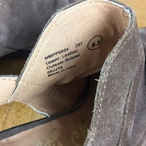 naughty monkey Shoes - Naughty monkey leather clogs
